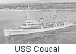 USS Coucal