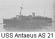 USS Antaeus AS 21