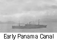 Deployments - Early Panama Canal