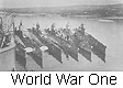 Deployments - World War I